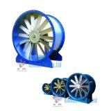 Driving out Hot Air Axial Fan Suction Blower