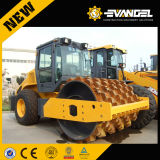 14 Ton Road Roller Single Drum Vibratory Roller (XS142J)