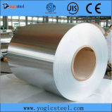 Competitive Price Stainless Steel Coil 304 Stock