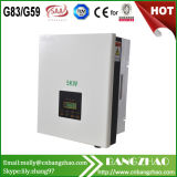 Single Phase Output Grid Tie Converter with Australia As4777 Certification