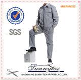 Wholesale Unisex Factory Worker Uniform Cheap Custom Made Workwear