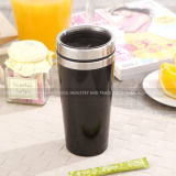 Double Walls Stainless Steel Travel Mug