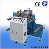 3m Foam Tapes Horizontal Longitudinal Kiss Cut Slitting Machine