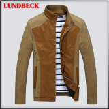 Fashion Jacket for Men Winter Leisure Cloth