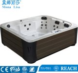 2018 Monalisa Sexy Hot Tub Massage SPA (M-3384)