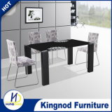 Cheap Dining Table Set Glass Table