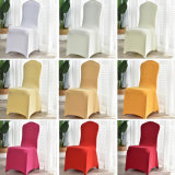 Hotel Chair Cover Elastic Thickening