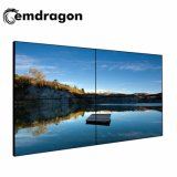 46inch Frameless 3.5mm Bezel LCD LED Display Panels TV Video Wall Advertising Sign Equipment Display Screen Free Indoor Price