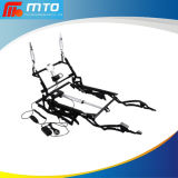 2020 New Item Two Motors Function Sofa Frame Best Quality Electric Sofa Recliner Mechanism