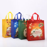 BSCI Audited China Manufacturer Non Woven Ultrasonic Bag Shopping Bag