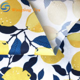 Recycled RPET Outdoor Sport Waterproof Nylon Spandex Polyester Chiffon Oxford Textile Knitted Fabric for Garment