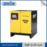 Zl-10A-Pm 10HP Permanent Magnet Frequency Screw Air Compressor