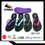 China Facotry Good Price Lady EVA Beach Slippers