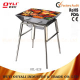 New Type Outdoor Camping BBQ Grill