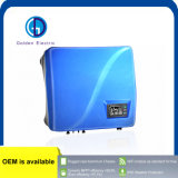 3.6kw High Exchange Efficiency Most Reasonable Price DC to AC Grid-Tied Solar Inverter