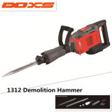 Hot Sale! Power Tools Aluminum Housing Demolition Hammer Breaker/Power Tools