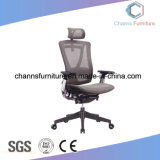 Popular Nylon Base Competitive Price Practical Black Mesh Furniture Office Chair
