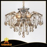 High Quality Modern Design Crystal Pendant Light (KAMD9816-6)