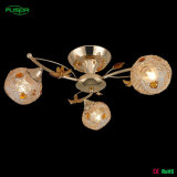 Factory Wholesale Ce Chandelier for Bedroom Lighting