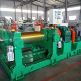 New Design Open Mixing Mill Rubber Machine with Best Price