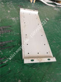 Supply Shearing Bending Laser Cutting Stamping Service Custom Stainless Steel Sheet Fabrication