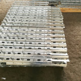 Hot DIP Galvanized Secondary Rack (F03) for Pole Line Hardware