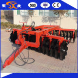 Hydraulic Heavy Farm Disc Harrow/Plough/Cultivator/Equipment with Best Price
