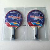 Wholesale Poplar Wood Table Tennis Ping Pong Racket
