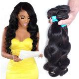 Grade 100% Virgin Peruvian Human Hair Body Wave Hair Weaving