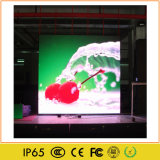 Indoor Shopping Mall Advertisement Video LED Panel