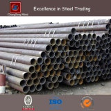 Seamless Steel Round Pipe for Oil and Gas Project (CZ-RP16)
