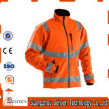 High Visibility Winter Work Safety Jacket