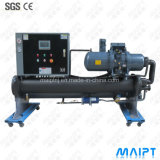 Low Temperature Industrial Refrigerator for Air Conditioning (MPSW-170.2D)