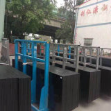Cheap Building Standard Size Electric Heating Endothermic Drilling Hole Tempered Glass Balcony Railing