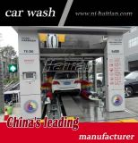 High Pressure Automatic Car Wash System with Ce Certifications