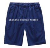 2017 Customize Solid Color Beach Short