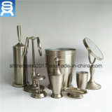 Eco-Friendly Metal Material Bathroom Sets, Nikel Plating Bathroom Set