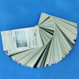 New Material Curtain Fabric Roller Window Blinds for Decoration