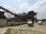 50-500tph Aggregates Production Line for Concrete and Asphalt Batching Plant