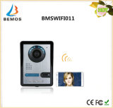 WiFi Video Door Intercom, Door Phone for Android, Remote Lock Doorbell