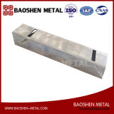 Customized Sheet Metal Fabrication Metal Production Machinery Parts