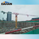 Construction Building Equipment New Tower Crane Qtz500 (8522) From China
