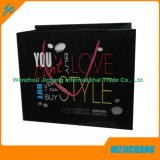 Professional Cheapest Tote Cheap Nice Looking Cute Black Gift Paper Bag