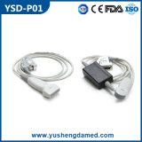 Ysd-P05 Multifrequency Cardiac Ultrasound Scanner Probe