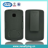 Practical Holster Combo Mobile Phone Case Accessories for LG E410-L1X