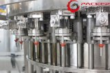 8000 Bph Automatic Plastic Bottle Carbonated Drink Filling Machine