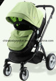 Hot Selling 3 In1 Aluminium Baby Stroller From Factory