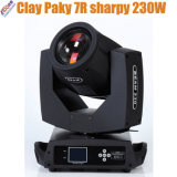 7r Sharpy 230W Beam Moving Head Light for Stage Lighting