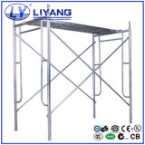 Walk Through Frame System Scaffolding