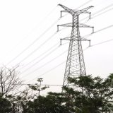 Best Selling Chinese Ageing  Resistance Angle Steel Power Transmission Tower